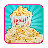 Popcorn Maker - Crazy Kids