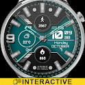 X-Force Watch Face icon