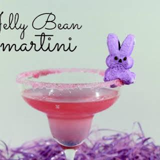 Jelly Bean Martini.