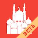 Muslims Day - BETA (টেস্টিং অ্যাপ) icon
