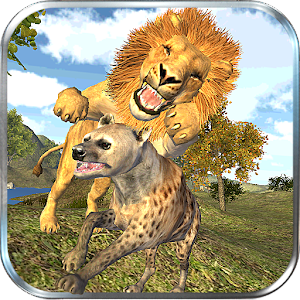 Lion Evolution for PC and MAC