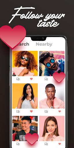 Interracial dating app gratis