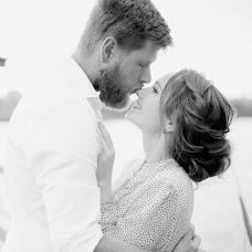 Wedding photographer Arina Fedorova (ArinaFedorova). Photo of 04.01.2019