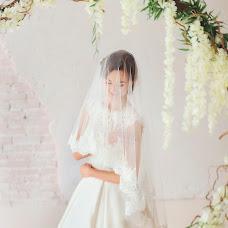 Wedding photographer Anastasiya Kopaneva (Anastasia20). Photo of 09.08.2017