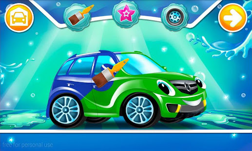 Game Car Wash APK for Windows Phone