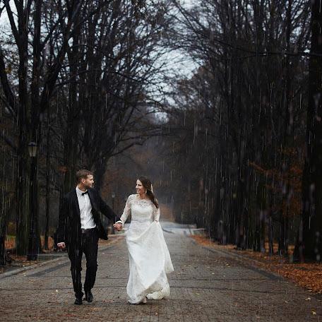 Wedding photographer Tomasz Piekorz (piekorz). Photo of 29.11.2015