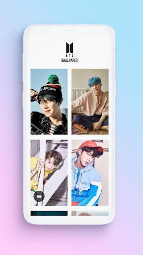 BTS Wallpaper HD 2019 1.4 screenshots 1