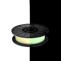 NinjaTek Cheetah Neon TPU Filament - 1.75mm (0.5kg)