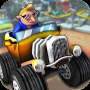 Game Off Road ATV Monster Trucks 3D APK for Windows Phone