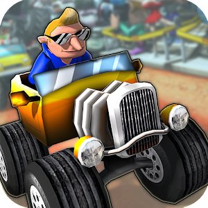 Off Road ATV Monster Trucks 3D for PC and MAC