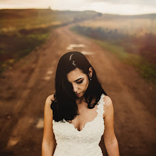 Wedding photographer Bruno Kriger (brunokriger). Photo of 16.05.2018