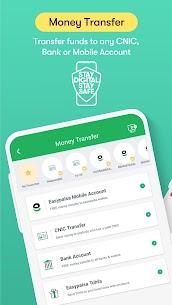 Easypaisa App Apk Download – Mobile Load, Send Money & Pay Bills 5