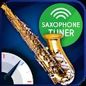 Master Saxophone Tuner icon