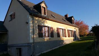 maison à Château-la-Vallière (37)