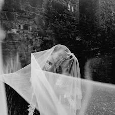 Wedding photographer Zoltan Sirchak (ZoltanSirchak). Photo of 27.09.2018