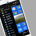 WX Launcher - Windows 10 styled 2019 Launcher 1.7367.BIS (Pro)