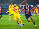 Ronald Koeman hoopt Lionel Messi te overtuigen zijn contract te verlengen