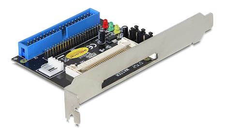 Delock Converter IDE 40 pin / 44 pin > 1 x Compact Flash