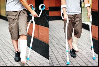 crutchair