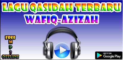 Wafiq Azizah Album Katabna Gambus Modern