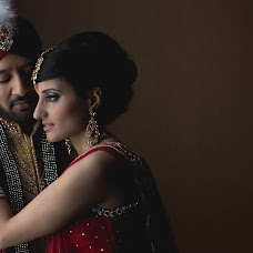 Wedding photographer Shahed Hussain (hussain). Photo of 24.01.2014