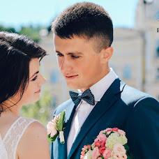 Wedding photographer Veronika Romanovskaya (vero44). Photo of 17.07.2016