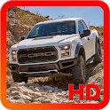 Pickup trucks Wallpapers icon