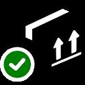 TrackeAR Envíos icon