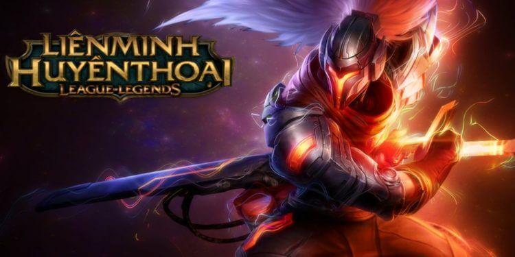 Những thành tựu của game Liên Minh huyền thoại