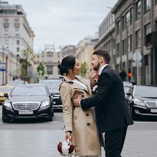 Wedding photographer Anton Metelcev (meteltsev). Photo of 29.08.2017