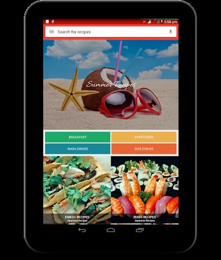 玩免費健康APP|下載日本免費食譜 app不用錢|硬是要APP