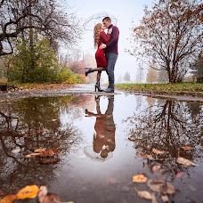 Wedding photographer Evgeniya Yazykova (mistrella). Photo of 19.10.2018