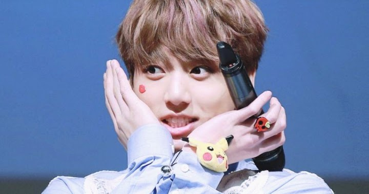 Every Single Nickname That Fans Call BTS Jungkook, And The Meaning