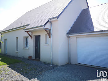 maison à Saint-Ouen-en-Belin (72)