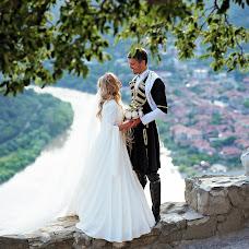 Wedding photographer Andrey Tatarashvili (LuckyAndria). Photo of 02.07.2018