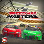 Speedway Masters Icon