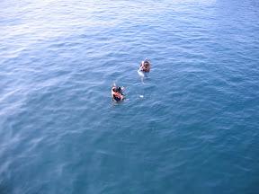 honeymoon 4 เกาะนางยวน วันที่สอง