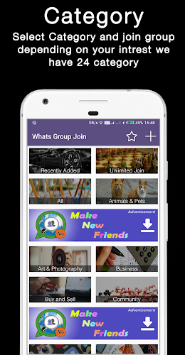 Download Unlimited Whats Groups Without Limit Group links