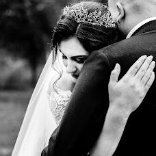 Wedding photographer Lesya Prodanik (lesyaprodanyk). Photo of 30.05.2018