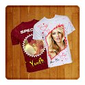 T-Shirt Design Photo Frames icon