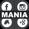 Logo Quiz Mania - Guess Brand icon