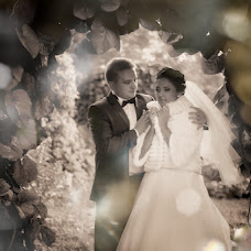 Wedding photographer Sergey Chernov (Erchog). Photo of 20.12.2013