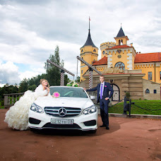 Wedding photographer Aleksandr Dyadyura (diadiura). Photo of 30.08.2014