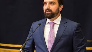 Juan Francisco Rojas, diputado provincial de Vox
