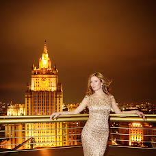 Wedding photographer Vladimir Chernyshov (Chernyshov). Photo of 27.11.2018