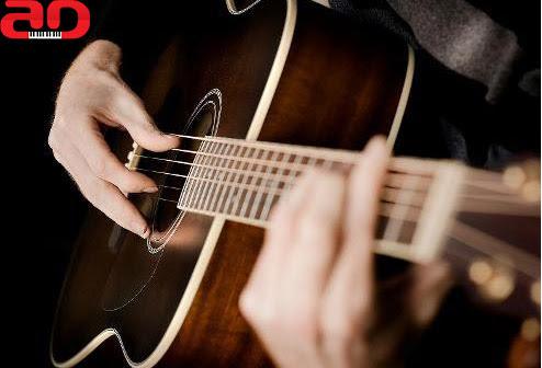 Lợi ích của việc học đàn guitar
