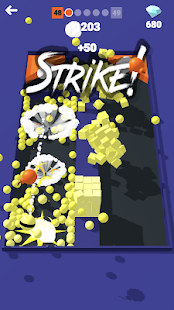 Strike Hit Screenshot