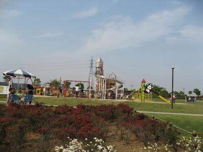 ひまわり 公園 市 小野 子どもと無料で楽しむひまわりの丘公園【兵庫県小野市、人気の遊び場】