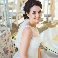 Wedding photographer Anastasiya Kalyanova (Leopold991). Photo of 07.03.2015
