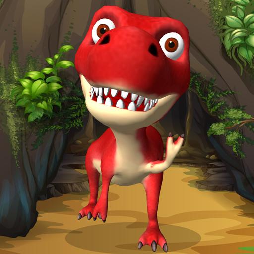 Talking Dinosaur file APK Free for PC, smart TV Download